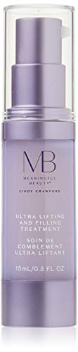 Meaningful Beauty Ultra Lifting & Filling Treatment Melon Extract Day Serum, white, 0.5 Fl Oz
