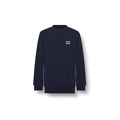 Diesel Men's Sweatshirt – UMLT-WILLY