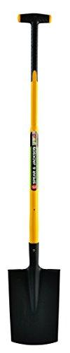Spear & Jackson 81817 Bêche senlis 28 cm avec manche...