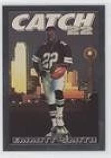 Emmitt Smith (Football Card) 1992 Skybox Primetime - [Base] #M15