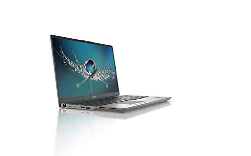 Fujitsu Lifebook U7511 15' Full HD IPS i7-1165G7 16GB/512GB SSD LTE Win10 Pro