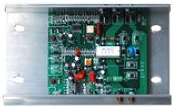 Weslo Cadence LX45 Tread Motor Control Board Model Number WLTL54571 Part Number 137858