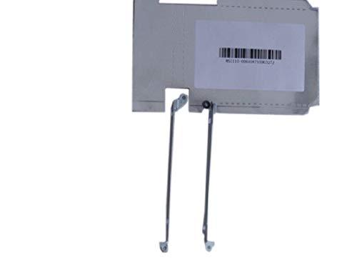 Soporte de Caddy de Disco Duro para Ordenador portátil para Lenovo Flex 3-1130 300S-11IBR Yoga 300-11IBR 5B40K62069 Nuevo