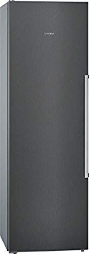 Siemens KS36VAX3P Kühlschrank / A++ / 186 cm / 112 kWh/Jahr / 348 L Kühlteil / Supercooling