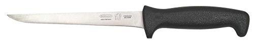 Mikov Tradition 1794 Butcher 313-NH-18 - Cuchillo de deshuesar (Hoja de 18 cm, plástico)