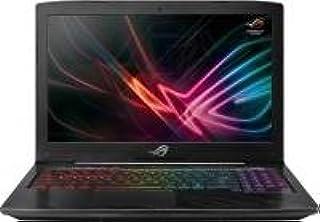 ASUS 华硕 FX503VM-DM081T 2.8GHz 39.62厘米(15.6英寸)1920 x 1080 像素?#22987;?#26412;电脑(英特尔酷睿 i7-7700HQ,8GB 内存,NVIDIA GeForce GTX 1060,Win 10 家庭版)黑色