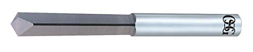 OSG Tap Extractor Set, Drill Bit Size 2.00mm, 118, Carbide, Bright (Uncoated)