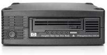 HP LTO5 Ultrium 3000 SAS Ext Tape Drive, Storageworks LTO-5 Ultrium 3000 SAS