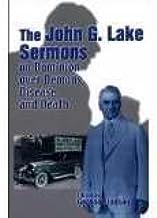 Sermons pdf over demons dominion lake g on john THE JOHN