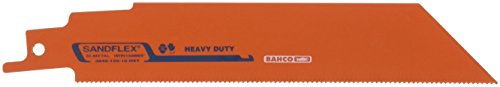 Bahco 3840-150-18-HST-5P - Recips Hst 150Mm 18Tpi 5P