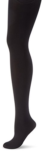 Wolford Velvet De Luxe 66 Tights Black MD (4'11'-5'11', 165-176 lbs)