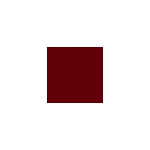 Rosco Roscolux Medium Red, 20 x 24 Color Effects Lighting Filter