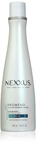 Nexxus Promend Shampoo for Hair Prone to Split Ends 13.5 oz