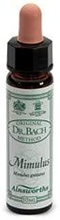 Ainsworths 10 ml Mimulus Bach Flower Remedy