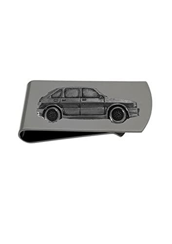 Classic British Car Maestro ref133 - Soporte para clip de dinero (peltre)