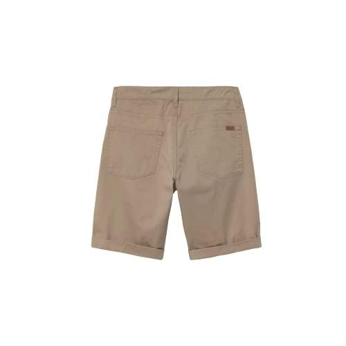Carhartt - Pantalon I012292 8Y02 - Marrone, 34
