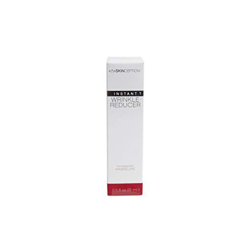 Skinception Instant Wrinkle Reducer