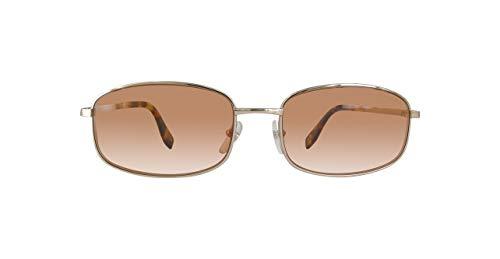 Marc Jacobs MARC368/S MARC JACOBS zonnebril MARC368/S-L7Q-57 dames rechthoekig zonnebril 57, goud