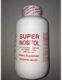 Super Inositol