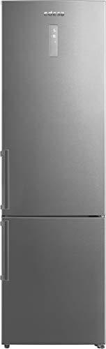Edesa | Frigorífico Combi | Modelo EFC-2033 DNF EX | Refrigerador Capacidad...