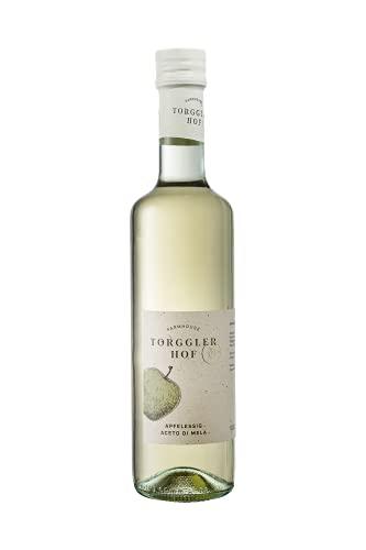 Torgglerhof Apfelessig aus Südtirol, 500 ml