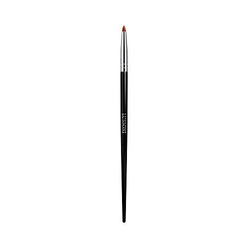 T4B LUSSONI 500 Series Pinceaux Maquillage Professionnel Pour Rouges A Lèvres, Eyeliners, Cils Et Sourcils (PRO 524 Pinceau liner de précision)