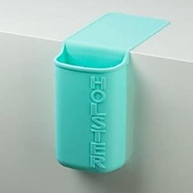 Holster Brands Lil' Holster Store Anything Storage Holder, Any, Blue