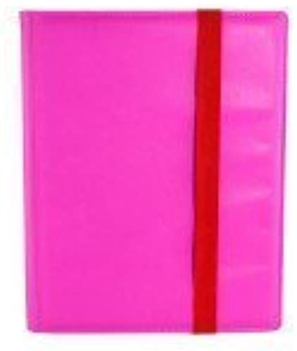 The Dex Binder 9 by Dex Protection Rosa by Dex Protection