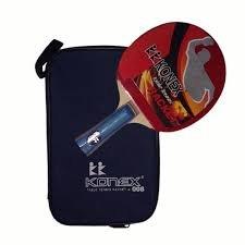 Konex Table Tennis Racket 008