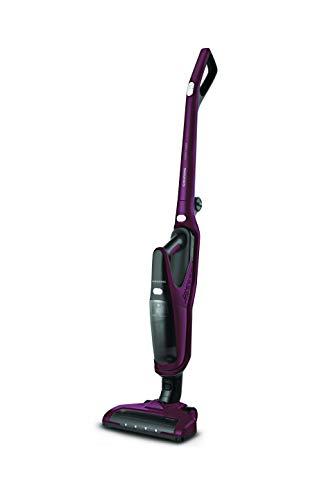 Grundig VCH 9930 Handstaubsauger 2 in 1, Li-Akku, 14,4 V, Purple