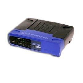LINKSYS 8 Port GIGABIT Switch 8 10/100/1000 Ports