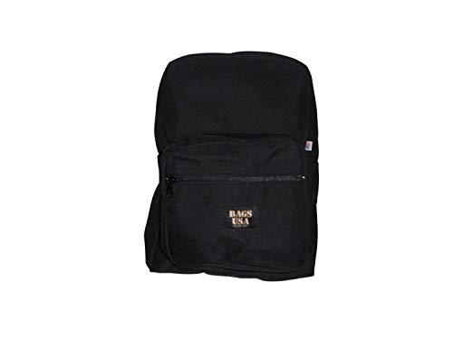 Backpack With Front Pockets, university Backpack...