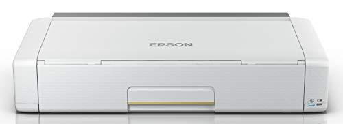 エプソン プリンター A4 モバイル カラーインクジェット ビジネス向け PX-S06W ホワイト