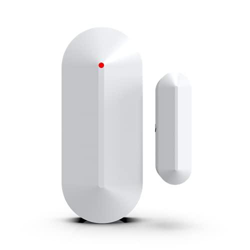 Safe2Home® Fenstersensor - Türsensor Roling Code für Funk Alarmanlage SP310 Safe2Home Profi - GSM WLAN Alarmsystem - für Alarmanlagen Set