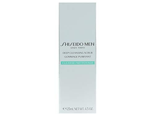 Shiseido Esfoliante per Uomo