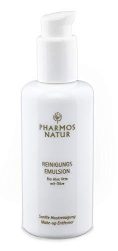 PHARMOS NATUR - BEAUTY - HAUTREINIGUNG - REINIGUNGS EMULSION - 150 ML