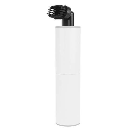 Omabeta Mini aspiradora aspiradora de Mano Multifuncional aspiradora Desmontable de Alta eficiencia Cocina para el hogar(White)