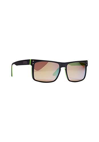ION - Sunglasses - Clash-black/flour green - 0