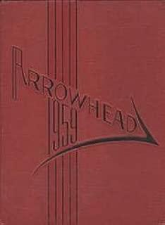 (Custom Reprint) Yearbook: 1959 Northwood High School - Arrowhead Yearbook (Silver Spring, MD)
