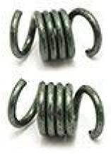 MTD Genuine Part 791-181599 SPRING-NORAM CLUTCH SET O OEM part for Troy-Bilt Cub-Cadet Craftsman Bolens Remington Ryobi Yardman Yard-Machine White Hu