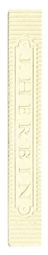 エルバン シーリング スタンプ ワックス フレキシブル 4本入り アイボリー hb33151