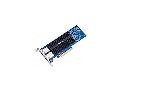10Gbase-T-Zusatzkarte für Synology NAS-Server