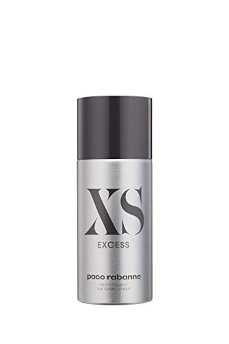 Paco Rabanne Xs Pour Homme Deodorante - 150 Ml