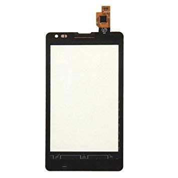 Touch Screen Digitizer for Microsoft Lumia 435 Black