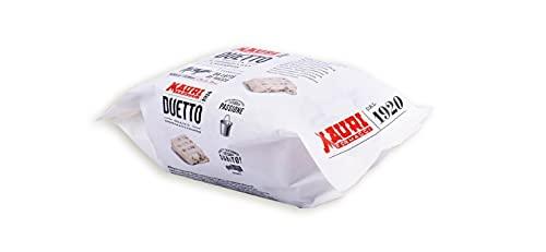 Queso Italiano Mauri Formaggi Duetto gorgonzola y mascarpone. Pack 2 X 1KG.