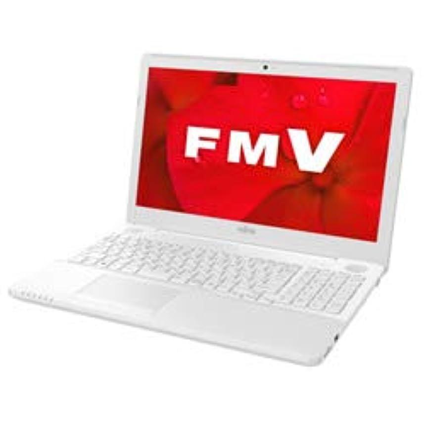 贅沢な変装低い富士通 (FUJITSU) ノートPC LIFEBOOK AH50/D2 FMVA50D2WP プレミアムホワイト [Core i7?15.6インチ?Office付き?HDD 1TB?メモリ 4GB]