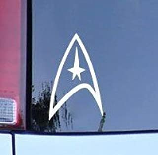 Federation Flag Star Trek