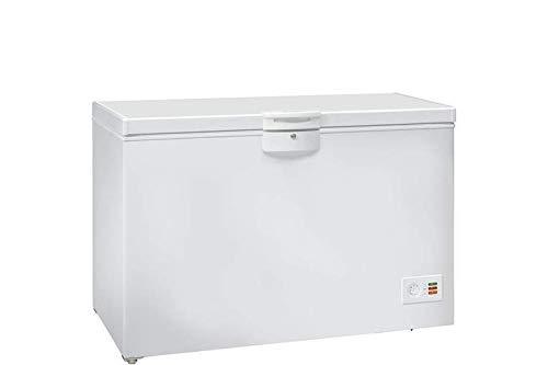 Congelador Arcón SMEG CO302E Blanco 129cm 284L