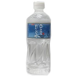 サンA みやざきのおいしい水 555mlペットボトル×24本入