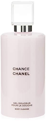 Chanel Chance Body Cleanse Duschgel 200ml